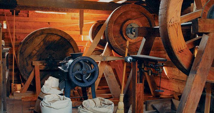 gristmill-millinnards