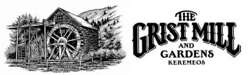 The Grist Mill and Gardens at Keremeos