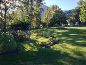 Circle Garden